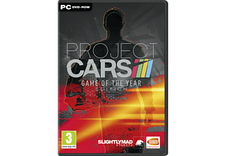 Project Cars GOTY Edition PC