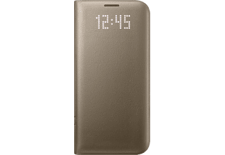 SAMSUNG LED View Cover Galaxy S7 edge Goud