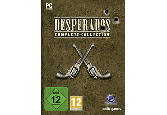Desperados Complete Collection - PC