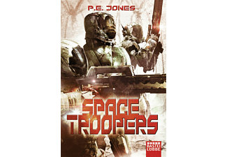 Space Troopers, Science Fiction (Taschenbuch)