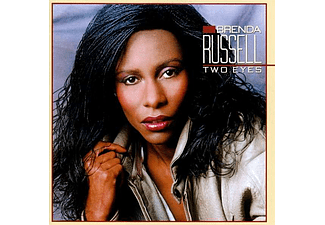 Brenda Russell - Two Eyes - Remastered & Expanded Edition (CD)