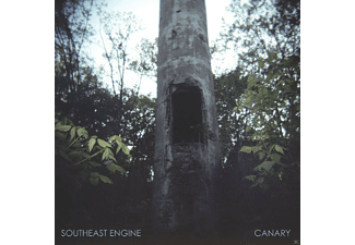 Southeast Engine - Canary - (CD)