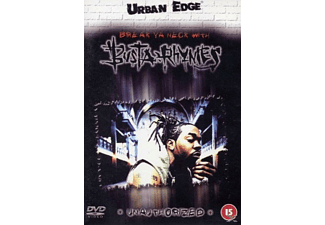 Busta Rhymes - Unauthorised - (DVD)