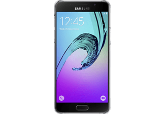 SAMSUNG EF-AA510, Samsung, Backcover, Galaxy A5 (2016), Kunststoff, Transparent