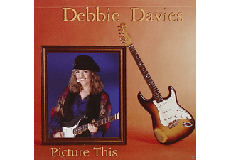 Debbie Davies - Picture This [CD]