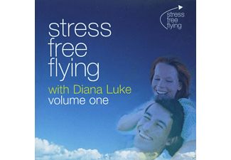 Diana Luke - Stress Free Flying Vol.1 - (CD)