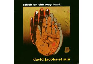 David Jacobs-strain - Stuck On The Way Back - (CD)
