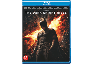 The Dark Knight Rises | Blu-ray
