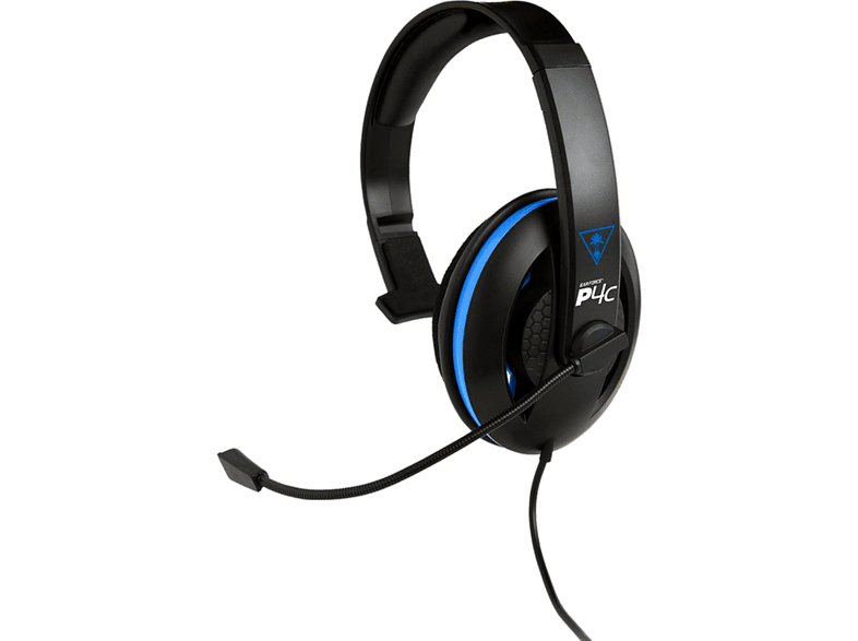 TURTLE BEACH Ear Force P4c - (TBS-3245-02) gaming απογείωσε την gaming εμπειρία αξεσουάρ ps4 laptop  tablet  computing  περ