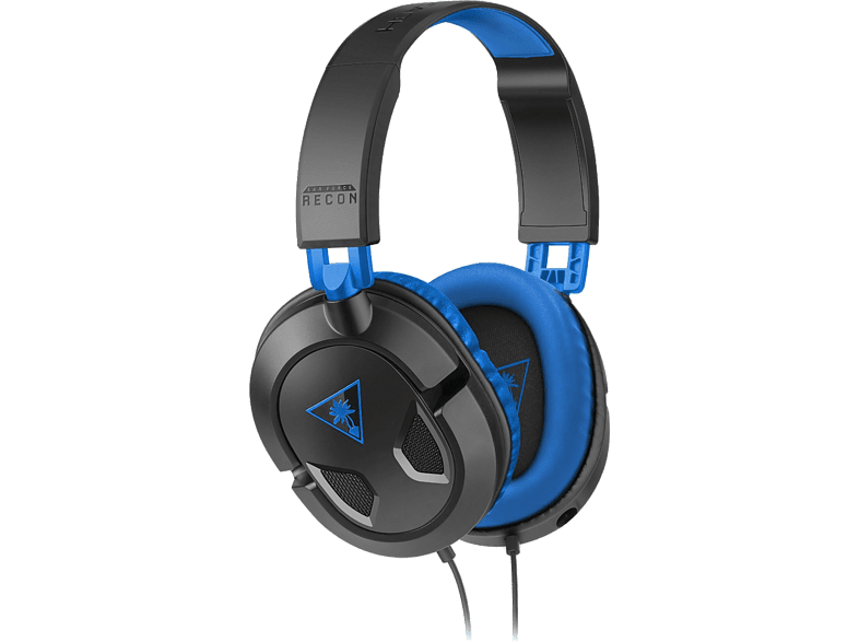 TURTLE BEACH Ear Force Recon 60P - (TBS-3308-02) gaming απογείωσε την gaming εμπειρία αξεσουάρ ps4 laptop  tablet  computing  περ