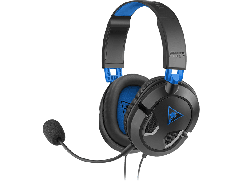 TURTLE BEACH Ear Force Recon 50P - (TBS-3303-02) gaming απογείωσε την gaming εμπειρία αξεσουάρ ps4 laptop  tablet  computing  περ