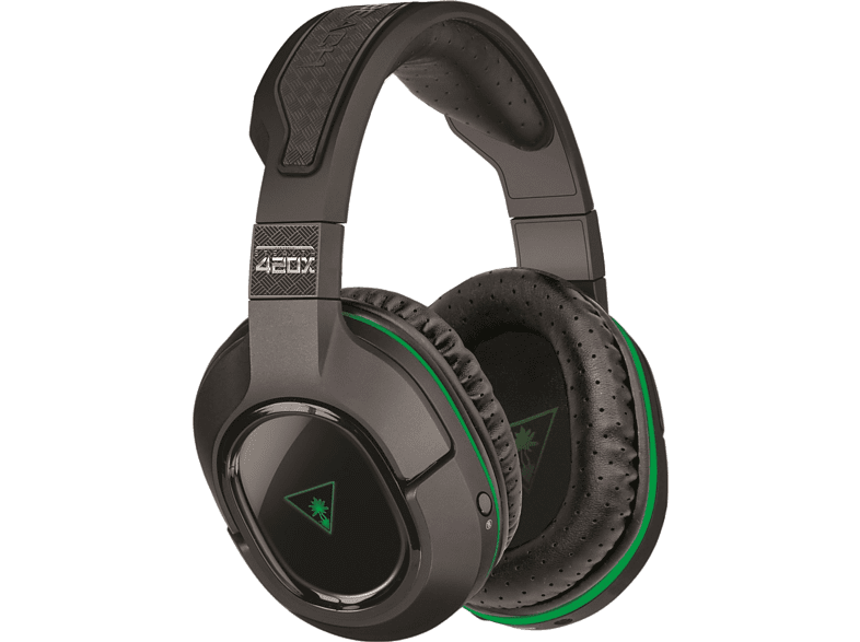 TURTLE BEACH Ear Force Stealth 420X - (TBS-2470-02) gaming απογείωσε την gaming εμπειρία αξεσουάρ xbox one laptop  tablet  computing
