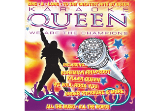 Queen - Queen - We Are The Champions - (CD)