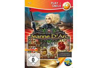 Heroes From The Past - Jeanne D'Arc - PC