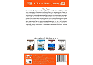 Travelogue-Xinjiang - (DVD)