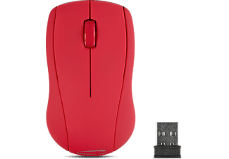 SPEEDLINK Snappy Mouse Rood