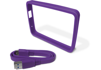 WD Grip Pack Grape (1TB)
