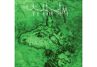 Orthrelm - Ov - (CD)