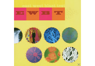 East West Blast Test - Popular Music For Popular People - (CD)