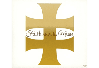 Faith & The Muse - Where The Land Meets The Sea - (CD)