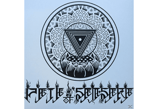 Path Of Samsara - Black Lotus - (Vinyl)