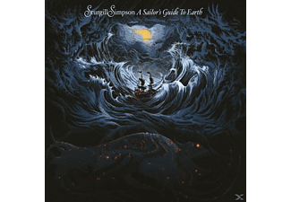 Sturgill Simpson - A Sailor's Guide To Earth [CD]