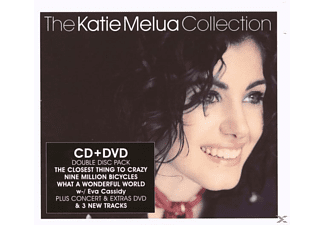 Katie Melua - The Katie Melua Collection [CD + DVD Video]