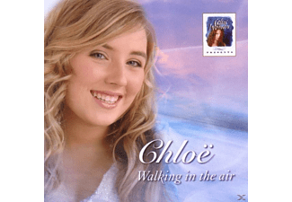 Celtic Woman - Celtic Woman Presents: Walkingin The Air - (CD)