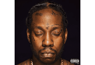 2chainz - Collegrove - (CD)