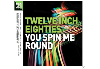 VARIOUS - You Spin Me Round - (CD)