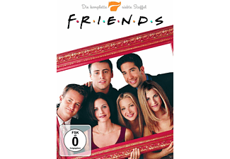 Friends - Staffel 7 - (DVD)