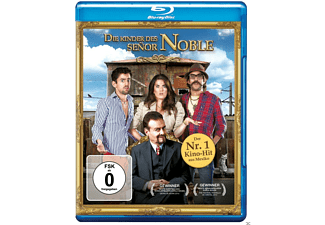 Die Kinder des Senor Noble [Blu-ray]