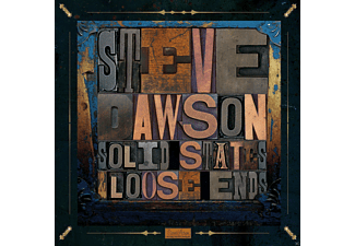 Steve Dawson - Solid State & Loose Ends [CD]
