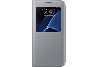 SAMSUNG S View Cover Galaxy S7 edge Zilver