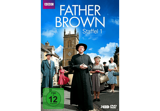 Father Brown - Staffel 1 [DVD]