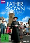 Father Brown - Staffel 1 TV-Serie/Serien DVD - broschei
