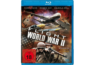 Flight World War II [Blu-ray]