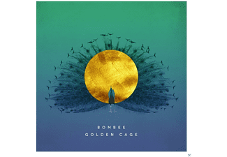Bombee - Golden Cage [CD]