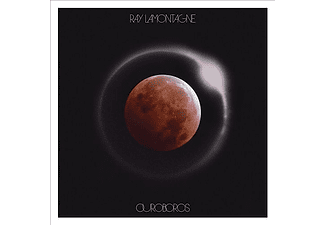 Ray LaMontagne - Ouroboros (CD)