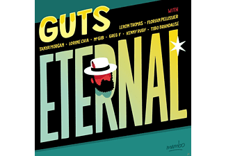 The Guts - Eternal (180 Gr./+Download) [Vinyl]