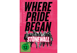 Stonewall - Where Pride Began [DVD]