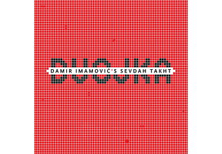Damir Imamovic - Dvojka - (LP + Download)