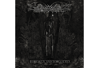 Shaded Enmity - Forsaken And Forgotten [CD]