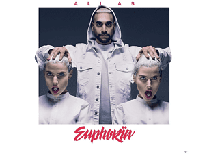 Ali As - Euphoria - (CD)