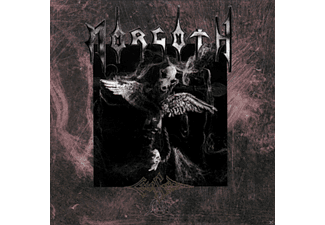Morgoth - Cursed-Reissue+Bonus - (CD EXTRA/Enhanced)