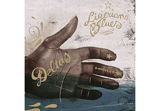 The Deltas - Ligerian Blues - (CD)