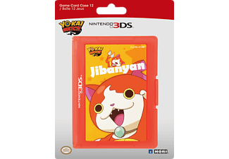 HORI 3DS-243U Yo-Kai Watch Card Case