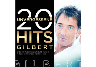 Gilbert - 20 Unvergessene Hits - (CD)