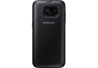 SAMSUNG Backpack Galaxy S7 edge Zwart