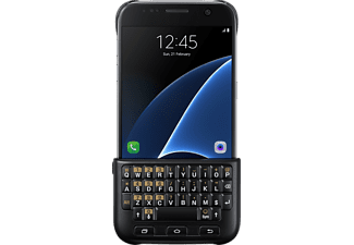 SAMSUNG Keyboard Cover Galaxy S7 Zwart